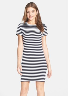 French Connection 'Sienna' Stripe Cotton Dress