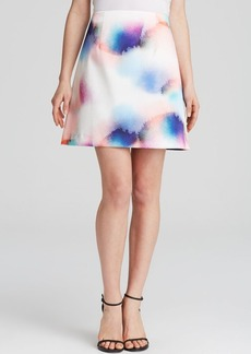 FRENCH CONNECTION Skirt - Soft Spray