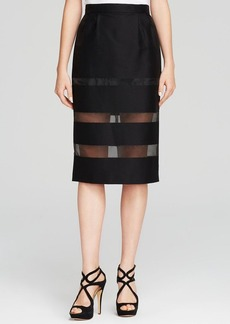 FRENCH CONNECTION Skirt - Windjammer