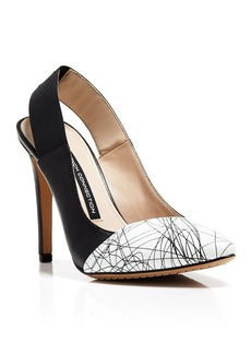 FRENCH CONNECTION Slingback Pumps - Maemi
