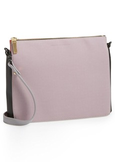 French Connection 'So Fresh' Convertible Crossbody Clutch