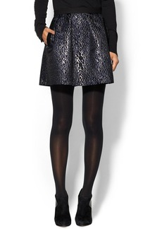French Connection Sparkle Rary Skirt