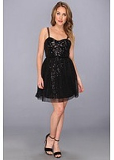 French Connection Spectacular Sparkle 71ASS Dress