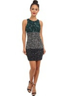 French Connection Spiegal Sequins Dress