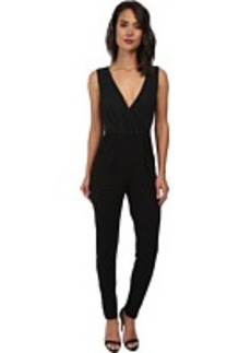 French Connection Spring Wrap Jumpsuit 7GDAK