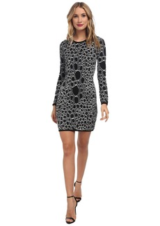 French Connection Stingray Sparkle Dress 71CQH
