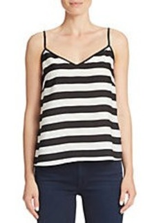 FRENCH CONNECTION Striped Tank Top
