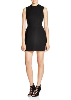 FRENCH CONNECTION Sundae Mini Sheath Dress