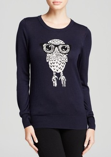 FRENCH CONNECTION Sweater - Geeky Owl Knits