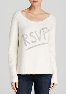 FRENCH CONNECTION Sweater - RSVP Knits