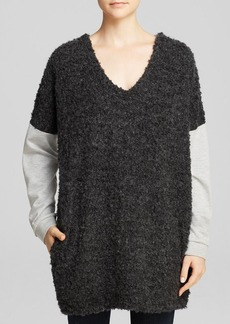 FRENCH CONNECTION Sweater - Verona Knit