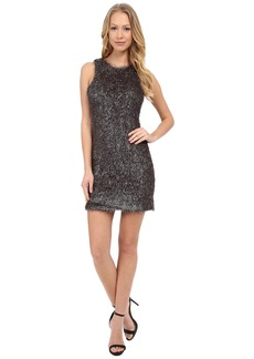 French Connection Tinsel Treat Dress