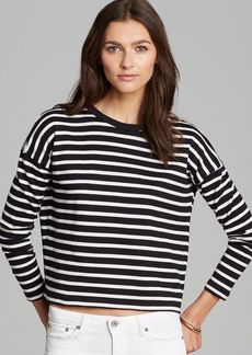 FRENCH CONNECTION Top - French Stripe