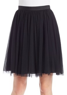 FRENCH CONNECTION Tulle Skirt