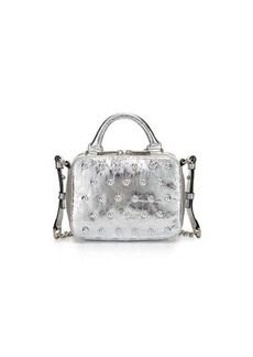 French Connection Vinny Studded Crossbody Bag