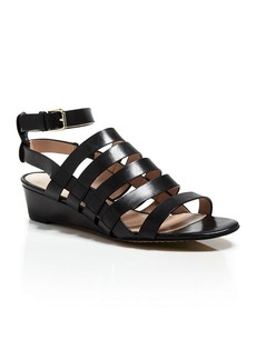 FRENCH CONNECTION Wedge Sandals - Winona