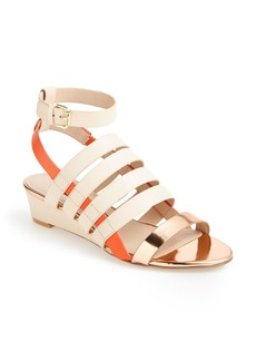 French Connection 'Winona' Wedge Sandal (Women)