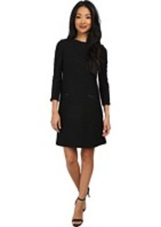 French Connection Winter Walk Dress