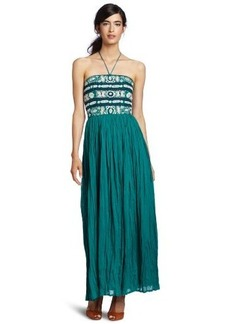 French Connection Women's Azore Summer Maxi Dress