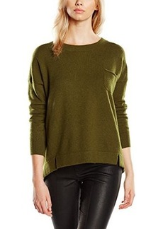 French Connection Women's Clacton Vhari Sweater, Turtle, Medium