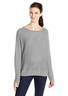 French Connection Women's Ella Pullover Textured Sweater