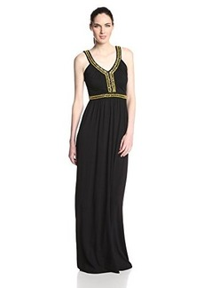 French Connection Women's Haute Jersey Maxi Dress