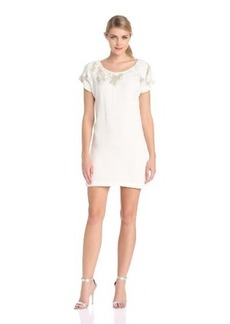 French Connection Women's Icicle Storm Dress