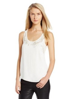 French Connection Women's Icicle Storm Top