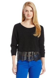 French Connection Women's Irene Knits Sweater