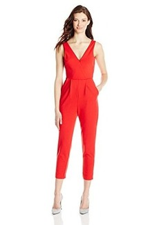 French Connection Women's Marie Sleeveless Jumpsuit