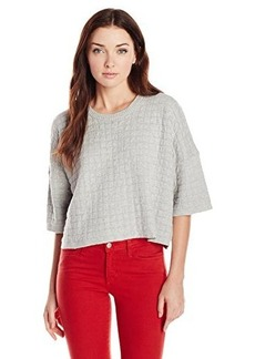 French Connection Women's Mini Milla Sweater
