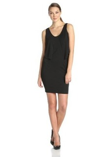 French Connection Women's Mona Crepe Jersey Dress