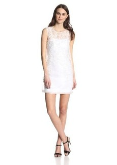 French Connection Women's Pollen Party Dress
