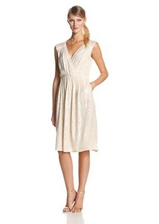 French Connection Women's Riviera Mist Sequined Dress