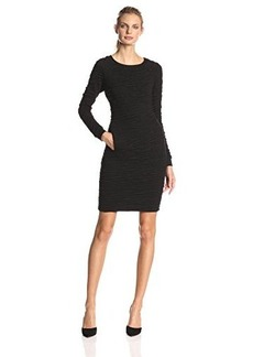 French Connection Women's Rocky Road Sweatshirt Dress
