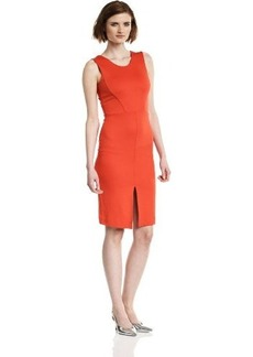 French Connection Women's Stephanie Cut Out Dress