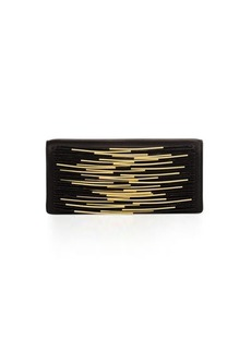 French Connection Yvette Strappy Clutch Bag