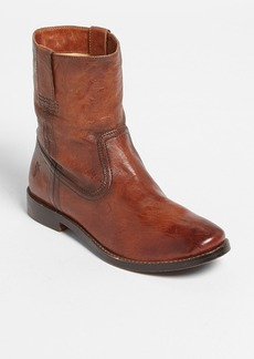 Frye 'Anna - Shortie' Leather Boot (Women)