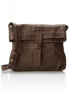 FRYE Artisan Fold Over Cross-Body Handbag