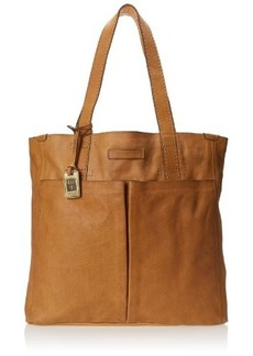 FRYE Artisan Pocket Tote Shoulder Handbag