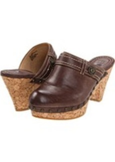 Frye Audra Button Clog