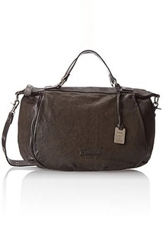 FRYE Becca Satchel Top Handle Handbag