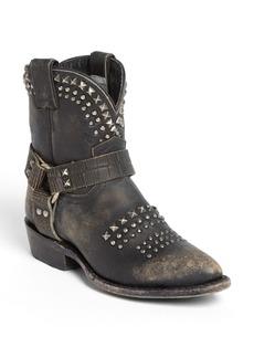 Frye 'Billy Biker' Short Boot