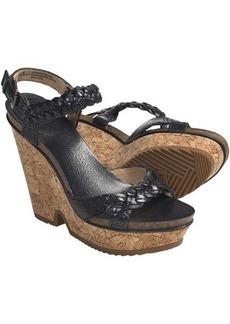 Frye Braylin 2 Braided Sandals - Leather (For Women)