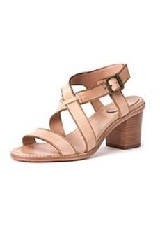 "Frye® ""Brielle"" Criss Cross Sandals"