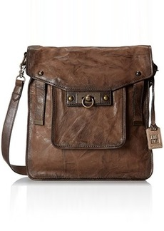FRYE Cameron Magazine Cross-Body Handbag