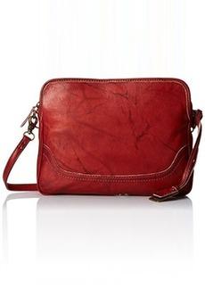 FRYE Campus Clutch Cross-Body Handbag