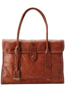 FRYE Campus Satchel Handbag