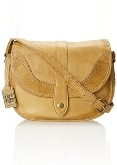FRYE Campus Saddle Cross-Body Handbag