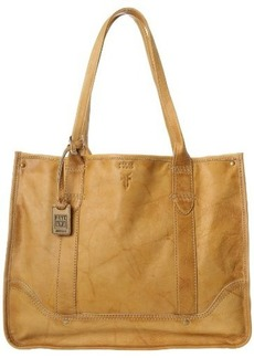 FRYE Campus Shopper Shoulder Handbag